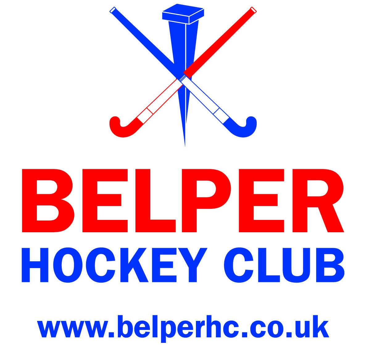 Belper Hockey Club